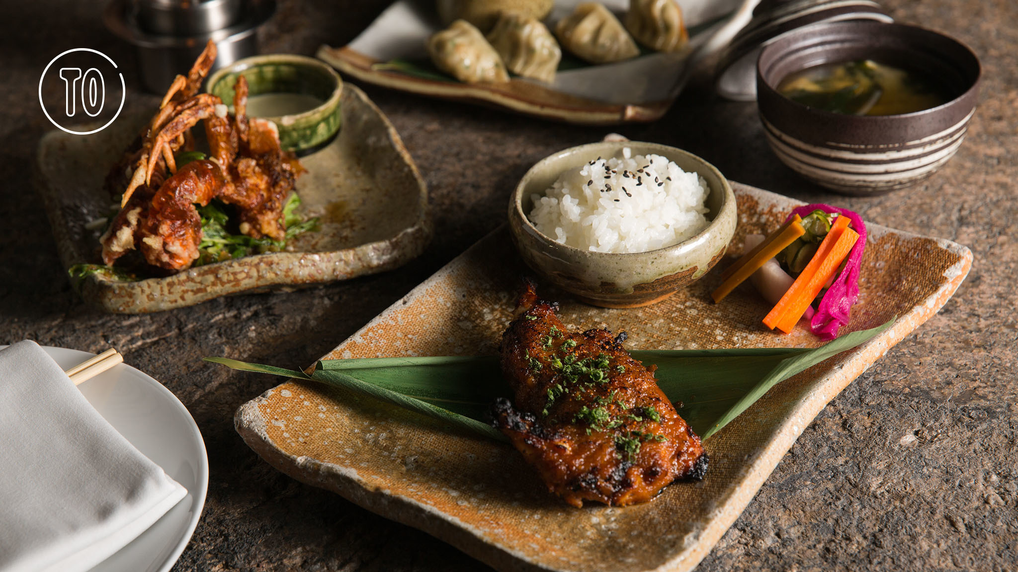 The best lunch deals at fine-dining restaurants in Bangkok