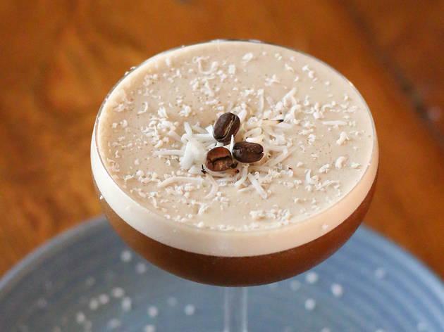 PROMO - Espresso Martini - Rosie Campbell's