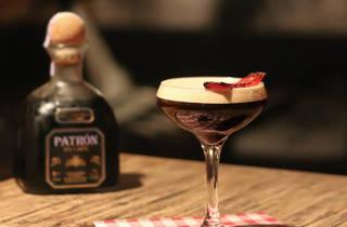 PROMO - Espresso Martini - Soda Factory
