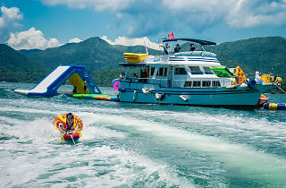 Yacht Holimood