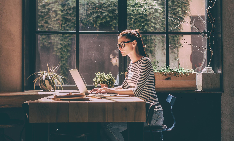 The best Tel Aviv cafés for freelance writers