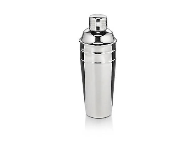 Cocktail essentials: M&S Cocktail Shaker