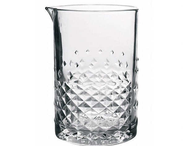 Cocktail essentials: Carats Mixing Glass 750ml