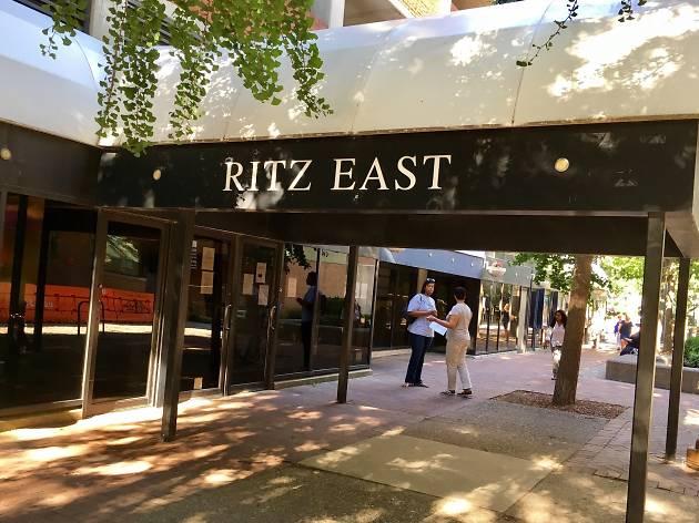 ritz east philadelphia