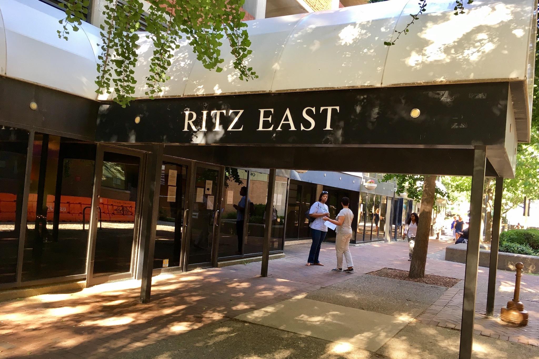 Ritz East