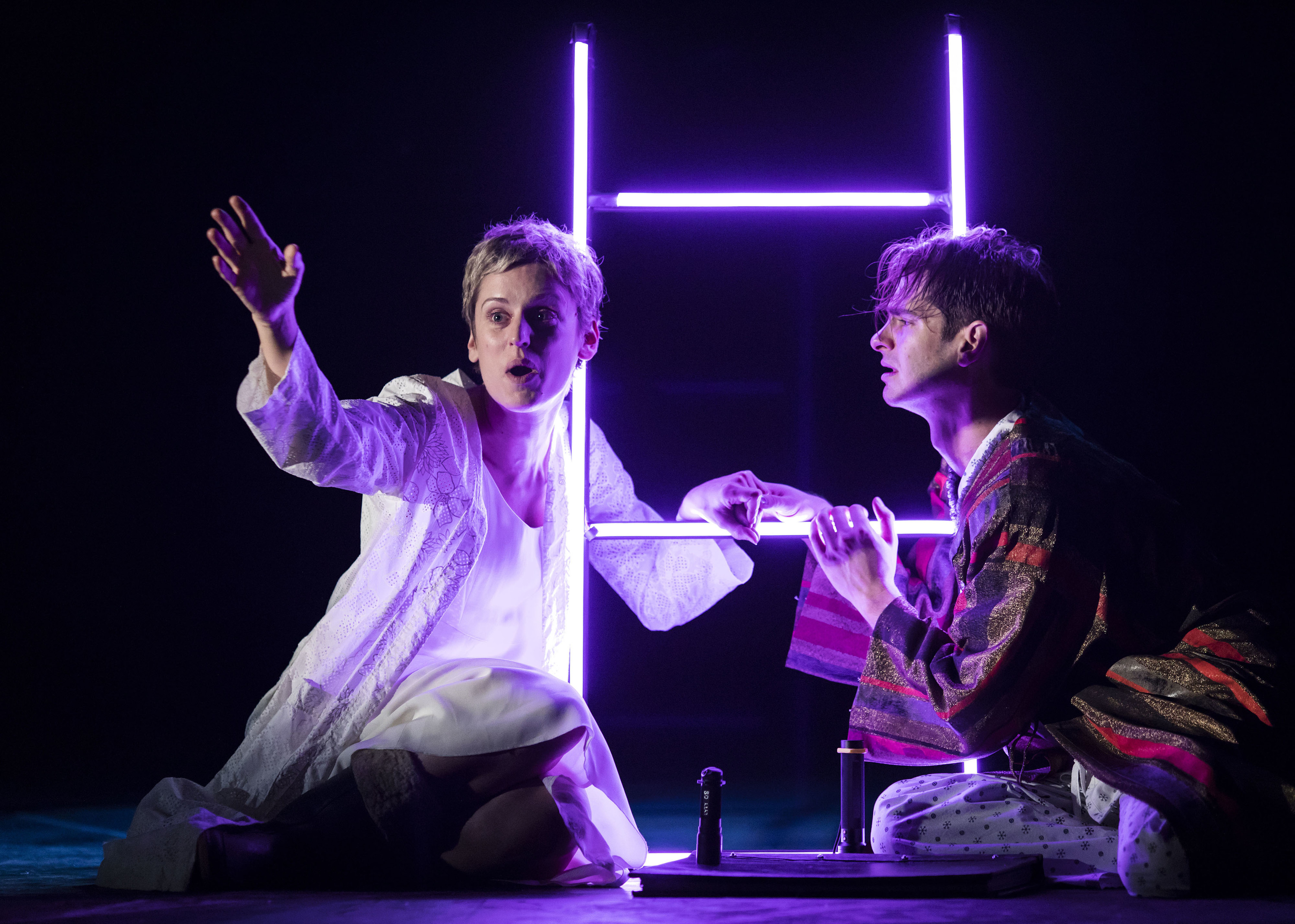 NT Live: Angels In America