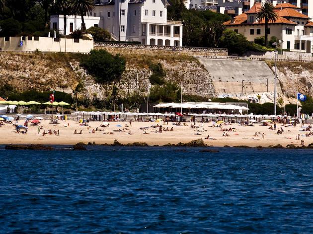 Praia das Moitas (aka Praia da Rata)