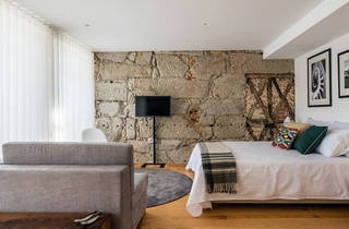 Porto River Hotel Apartamento