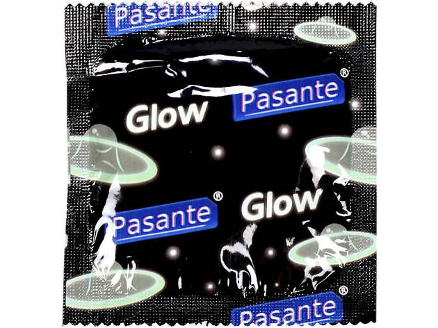 Weird Amazon: Glow in the dark condoms