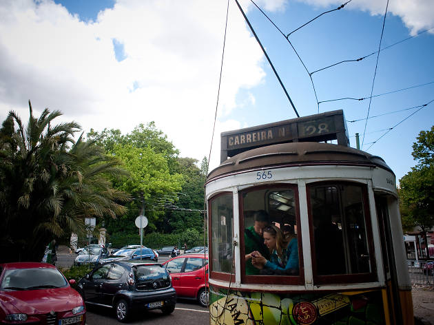 10 things to know before boarding to Lisbon