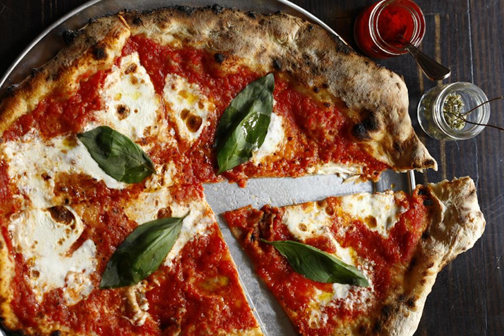 barbuzzo pizza