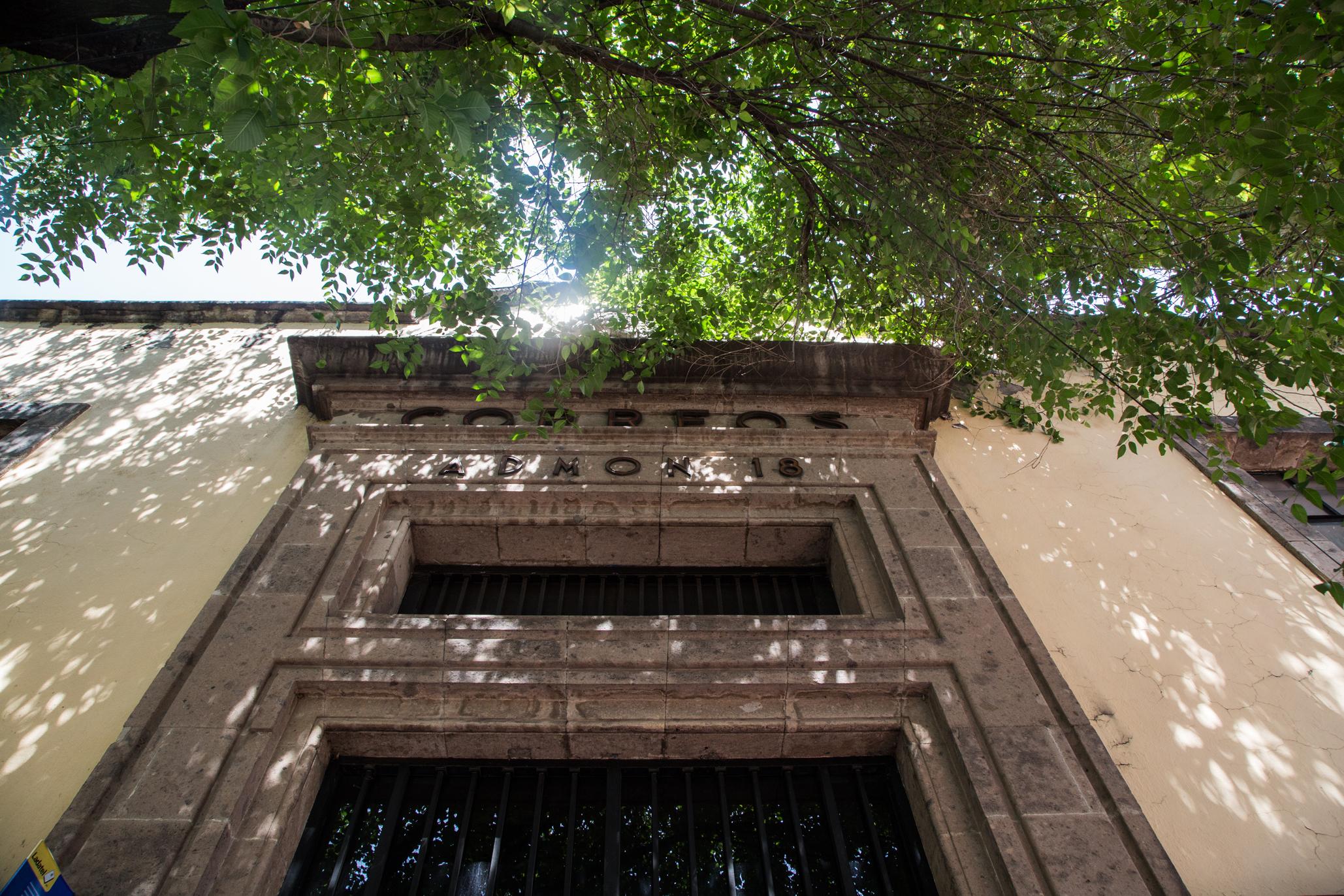 Parroquia de la Candelaria