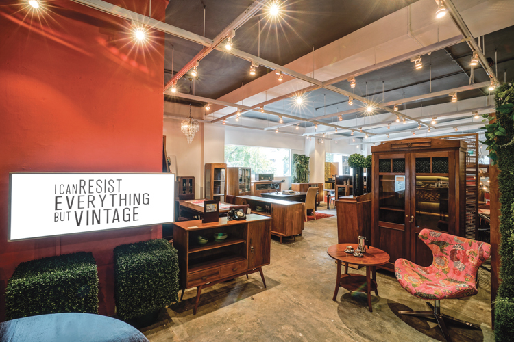 17 Best Home Decor And Furniture Stores In Singapore