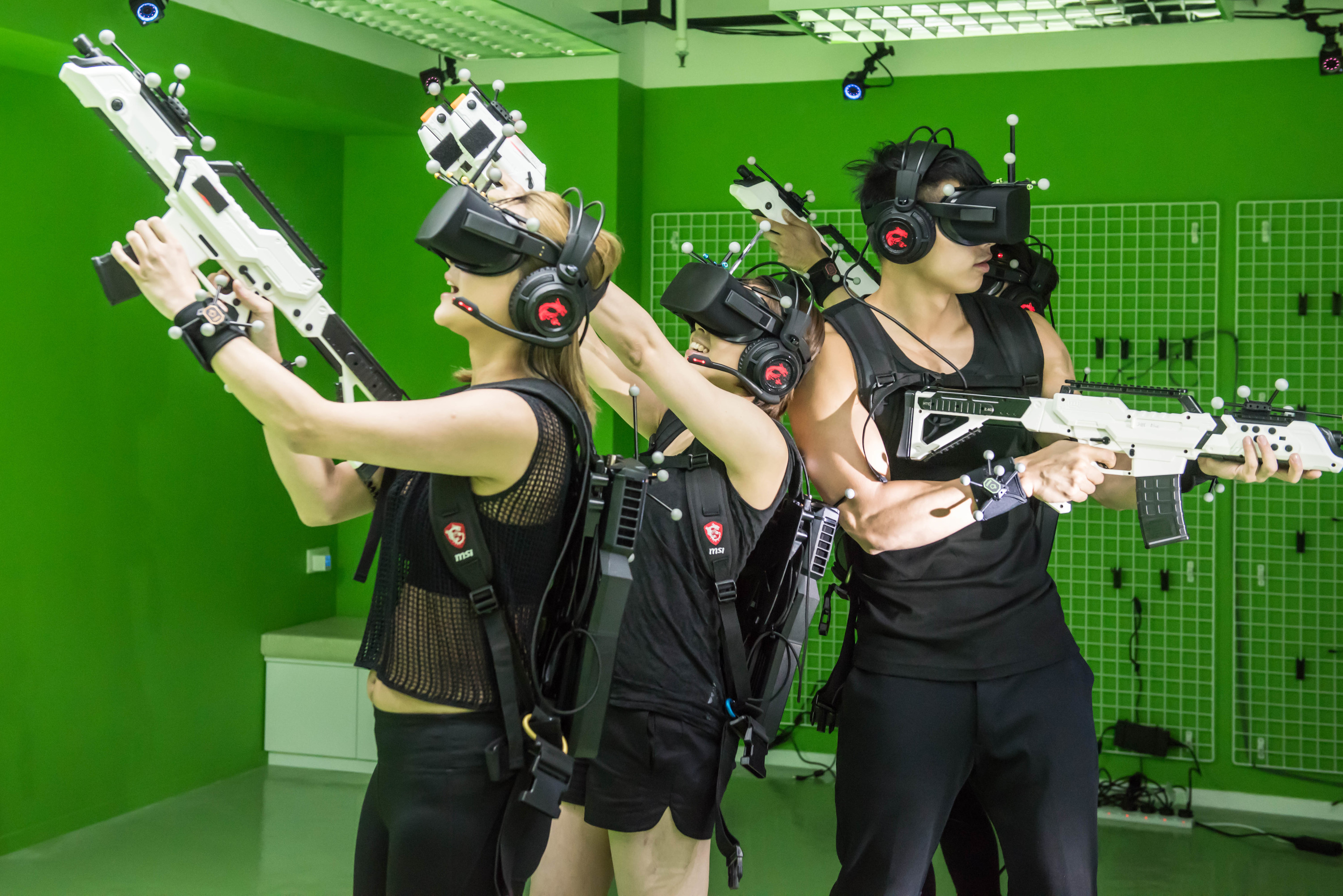 Five awesome VR experiences to try in Hong Kong