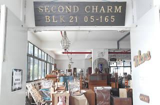 Second Charm