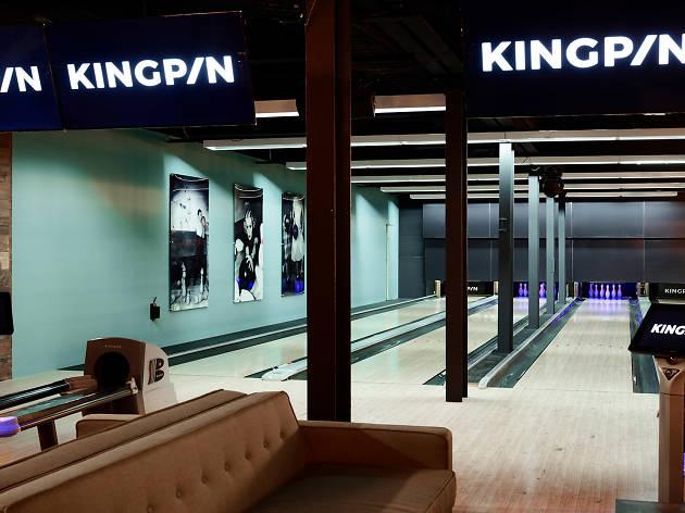 Kingpin Sydney
