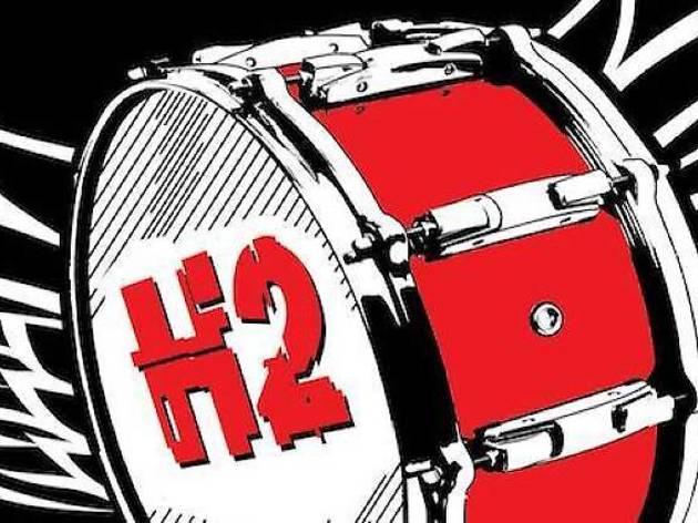 H2 Live Music Festival