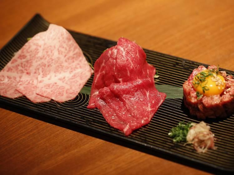 東京、焼肉10選