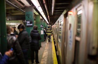 Governor Cuomo declares a state of emergency for the MTA