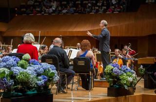 Concierto infantil con la Orquesta Sinfónica de Minería