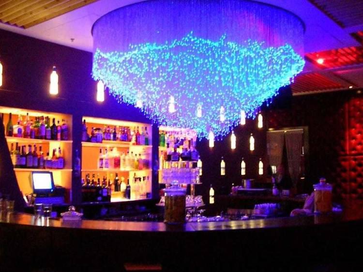 Vango Skybar and Lounge