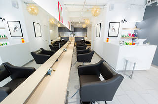 AUBE Hair New York