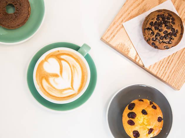 Las mejores cafeterías de la Escandón
