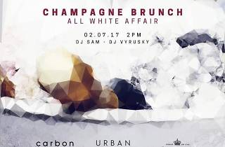 Champagne Brunch at Urban Grill