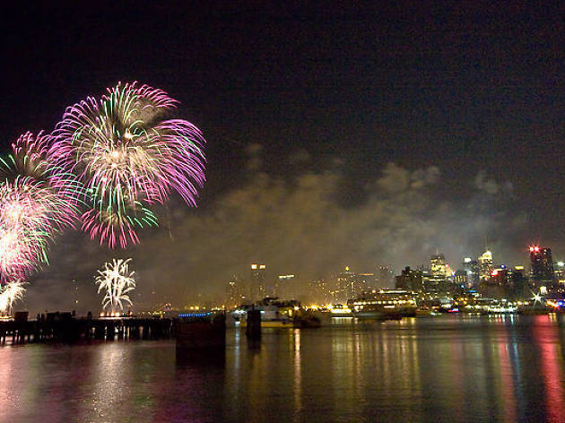 20 firework shows New Yorkers should see before the Fourth of July