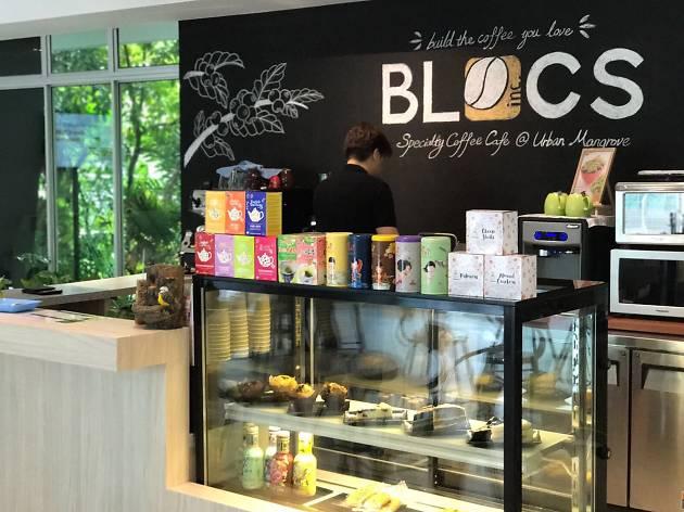 Blocs Inc