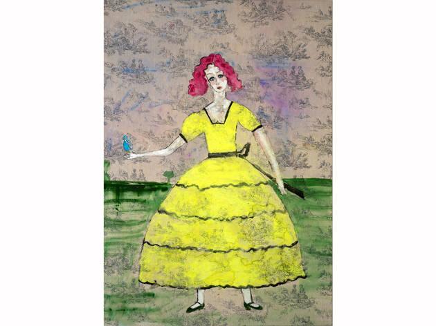 Jenny Watson 3
