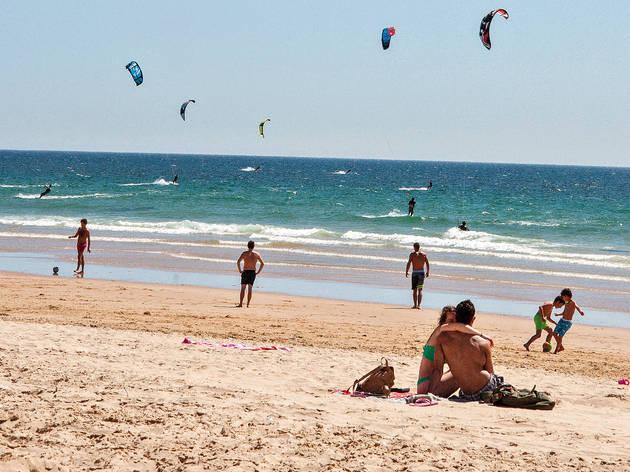 Praia Nova Vaga