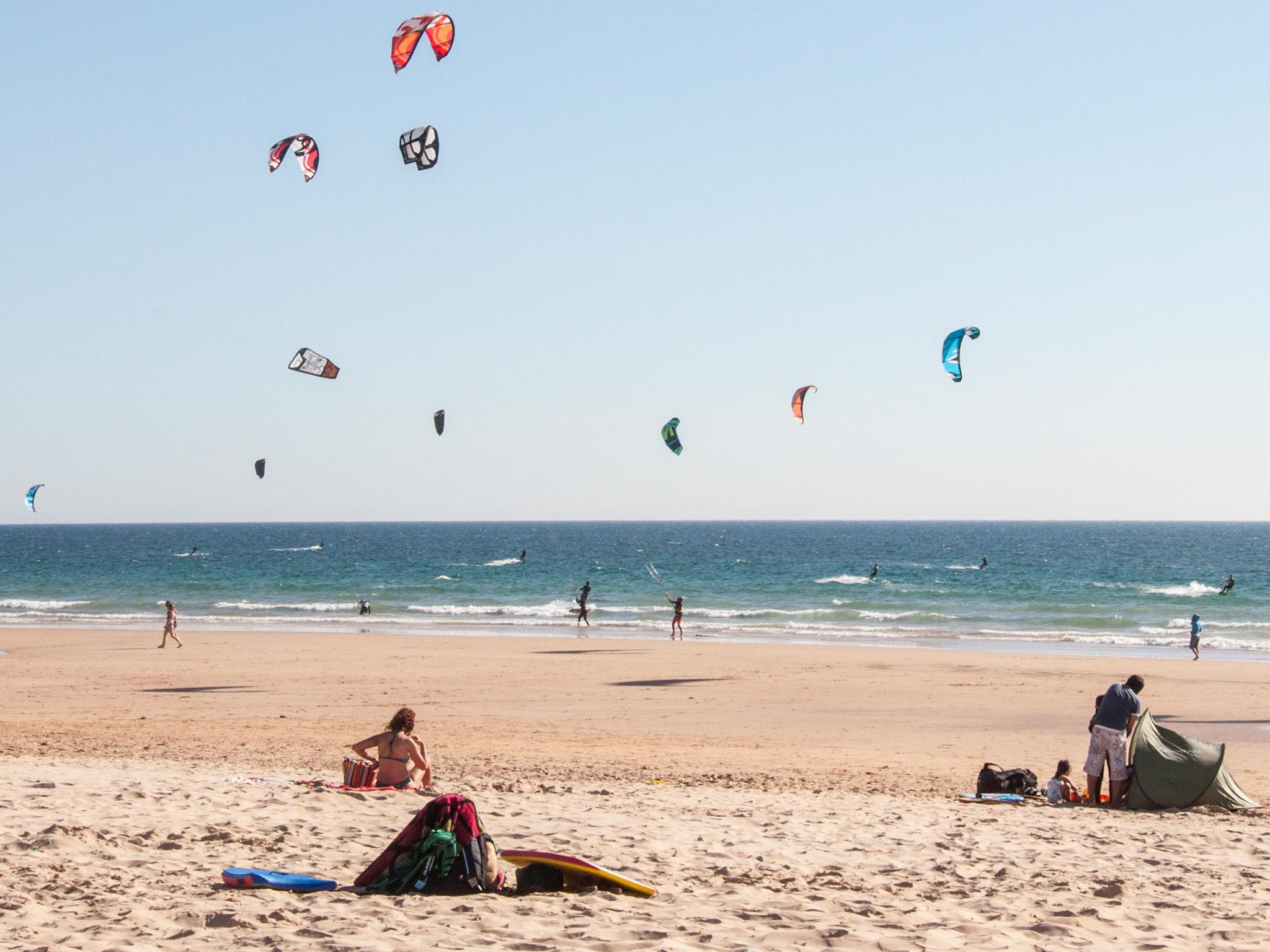 Costa da Caparica: afinal qual é a sua praia?