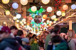 FOOD Zurich Market and Brunch