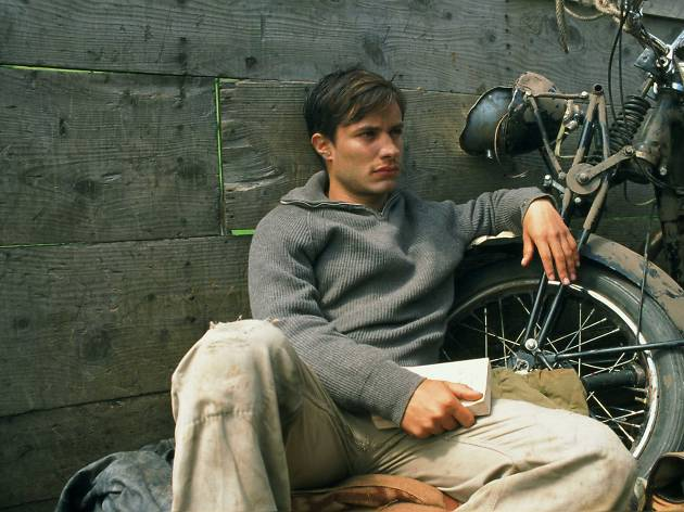 'The Motorcycle Diaries'