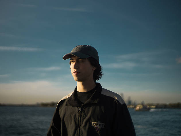 How (Sandy) Alex G went from home recording to working with Frank Ocean