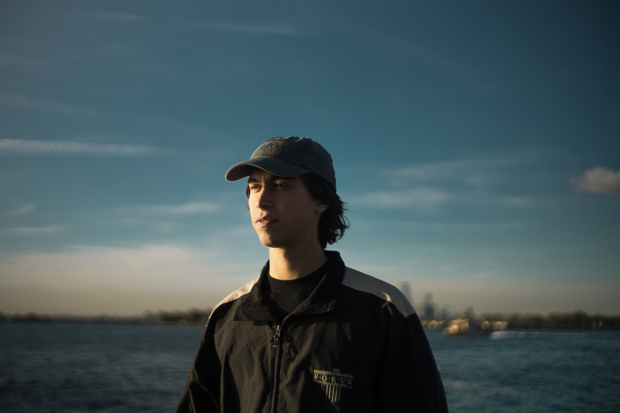 (Sandy) Alex G on going from home recording to working with Frank Ocean