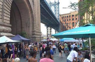 Brooklyn Flea, DUMBO | DUMBO, NY