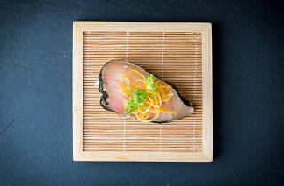 Phillip Frankland Lee's Sushi Bar