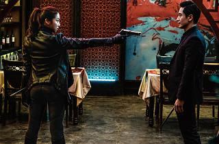 New York Asian Film Festival