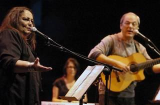 Toquinho y Maria Creuza
