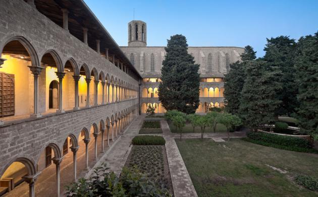 Les veus del monestir