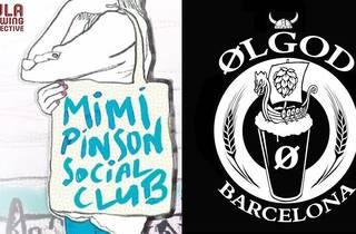 Ølgod presents Mimi Pinson by Zula Brewing