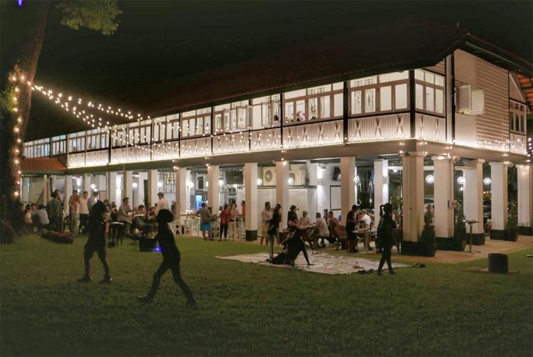Wheeler's Estate