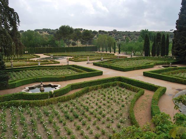 Quinta del Pardo