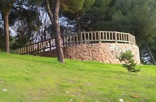 Parque Forestal de Entrevias