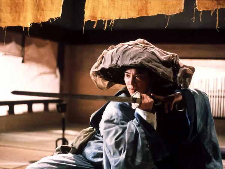 Swordsman 2   笑傲江湖II東方不敗 (1992)