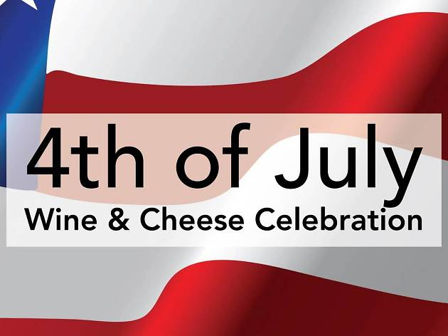 SAi Wine and Cheese Night
