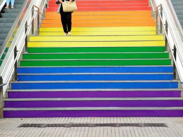 10 anys de lluita LGBTI