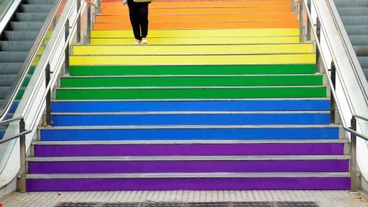 Xiula falta a la LGBTIfòbia